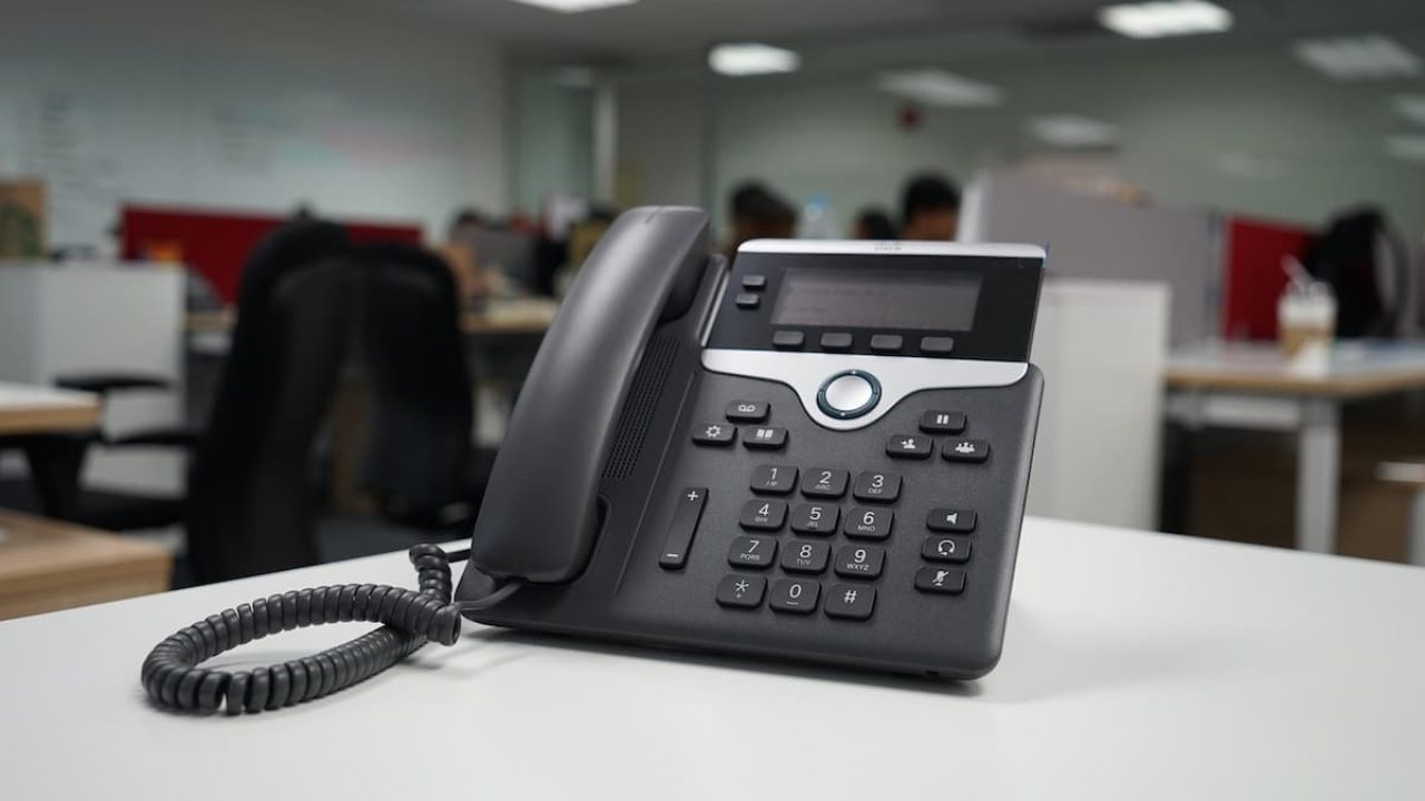 VoIP Phone Service Overtaking Traditional Conventional Phones