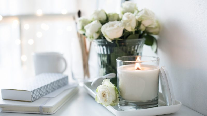 Candle-Lit Home: 7 Candle Holder Variants to Boost Your Home's Appeal