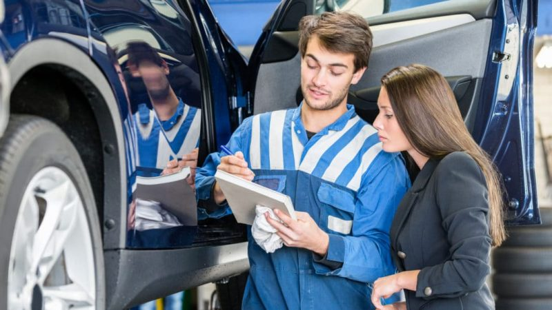 Basics of Car Maintenance Solutions