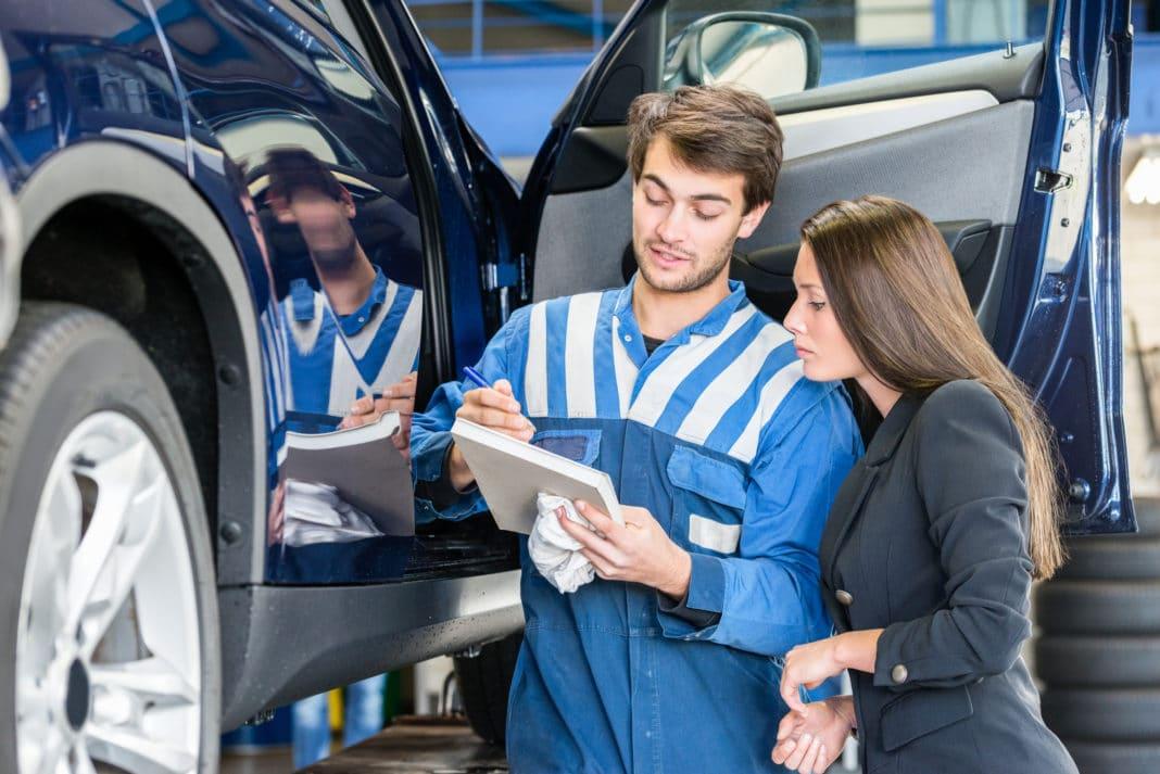 Basics of Car Maintenance Solutions
