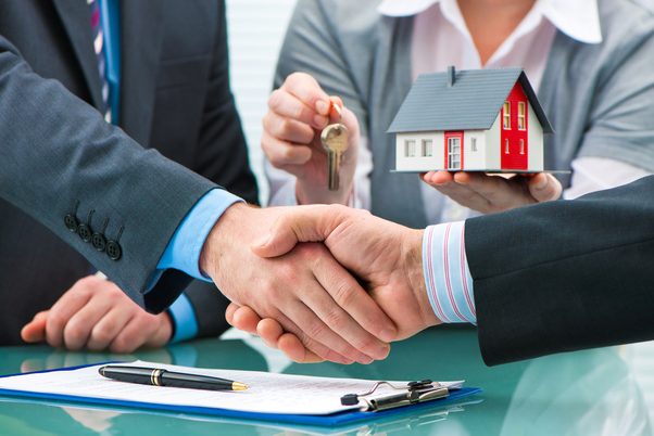 Learn About Commercial Mortgage Brokers