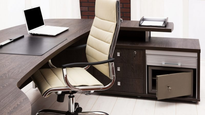 Office Chairs, And How To Choose Them