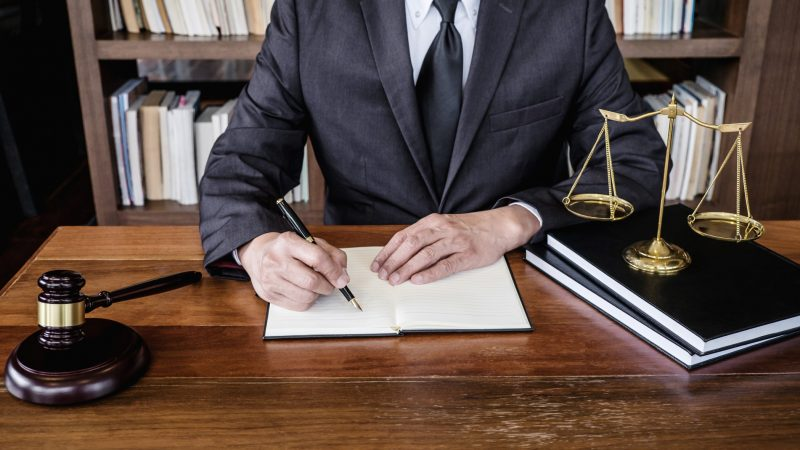 How Can Probate Attorneys Help You?