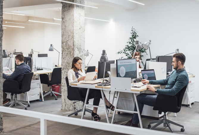 The Major Productivity Killers in Your Office and Tips to Avoid Them