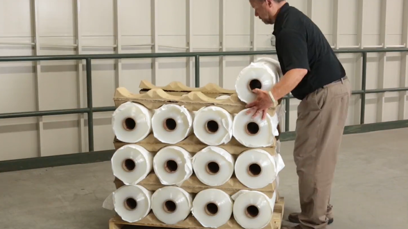 Insights To The Standards Of The Roll Cradles