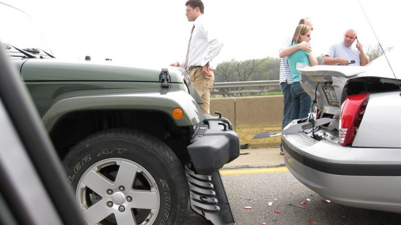 The Different Benefits of Hiring of a Car Crash Lawyer