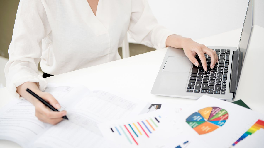 Various Ways to Use Important Components of Bookkeeping