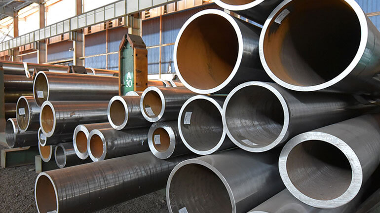 Everything You Should Know Before Purchasing Steel Pipes and T-Beams